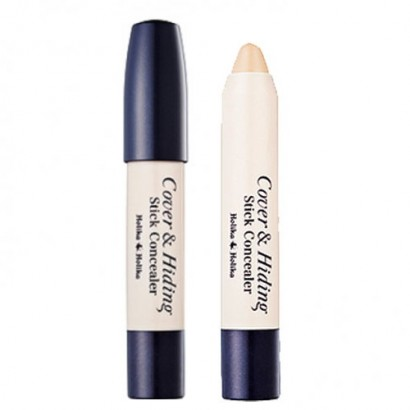 Консилер-стик Cover & Hiding Stick (01) Concealer, 5