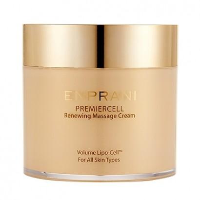 Premier Cell Renewing Massage Cream / Крем для массажа лица и снятия макияжа, 200мл