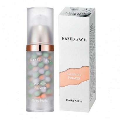 Балансирующий праймер  Naked Face Balancing Primer, 35