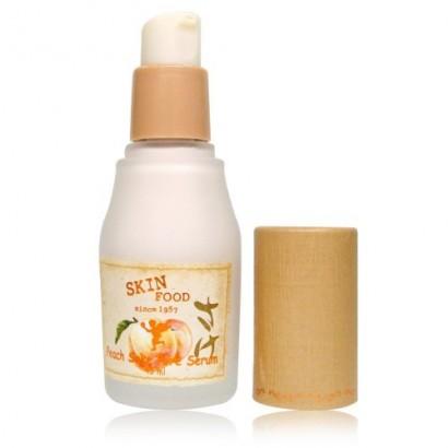 Сыворотка для сужения пор с экстрактом персика Peach Sake Pore Serum, 45
