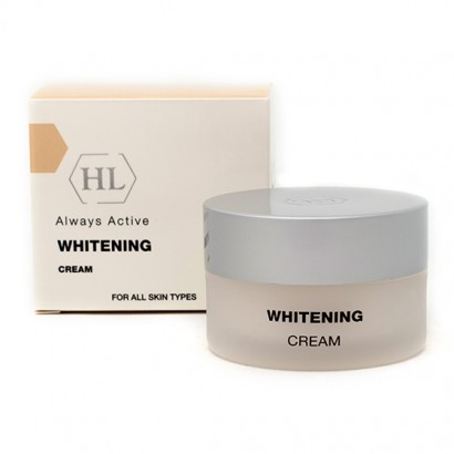 Whitening Cream / Отбеливающий крем, 30мл