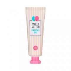 ББ Крем с экстрактом хлопка Sweet Cotton Pore Cover BB #01 Soft Bagie SPF30/PA++