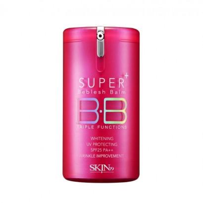 Hot Pink Super Plus Beblesh Balm SPF30 / ББ крем, 40 гр