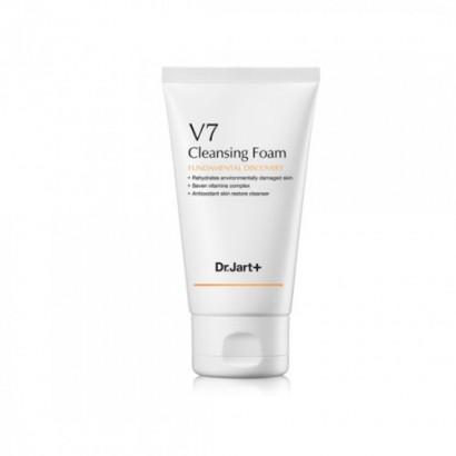 Витаминизированная пенка для умывания V7 Cleansing Foam, 100