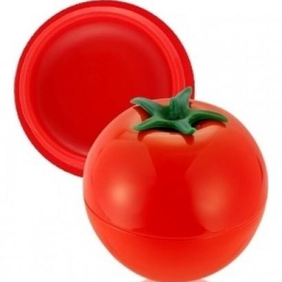 TonyMoly Tony Moly Увлажняющий бальзам для губ Томат Mini Lip Balm (Cherry Tomato), 7