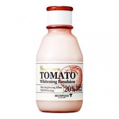 Осветляющая эмульсия с экстрактом томата Premium Tomato Whitening Emulsion