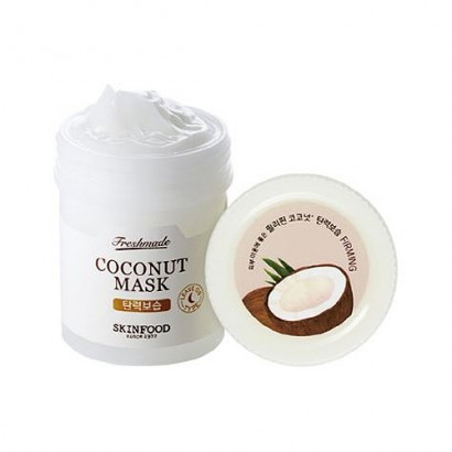 Маска с экстрактом кокоса Freshmade Coconut Mask, 90