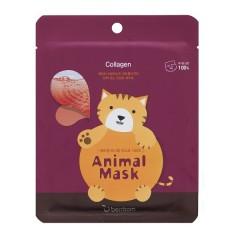 Маска для лица тканевая Котёнок Animal Mask Series Cat