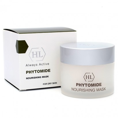 Phytomide Nourishing Mask / Питательная маска, 50мл