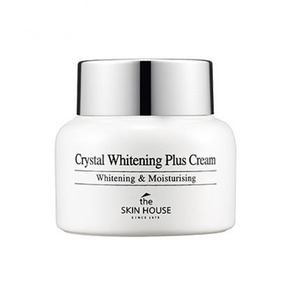 Crystal Whitening Plus Cream / Крем «Кристал Уайт», 50гр