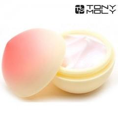Tony Moly Антивозрастной осветляющий крем для рук Peach Hand Cream