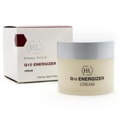 Q10 Coenzyme Energizer Cream / Крем увлажняющий