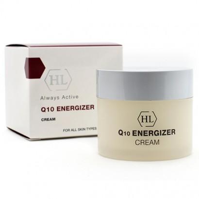 Q10 Coenzyme Energizer Cream / Крем увлажняющий, 50мл