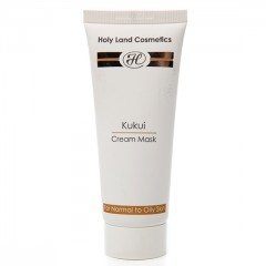 Kukui Cream Mask For Oily / Маска для жирной кожи