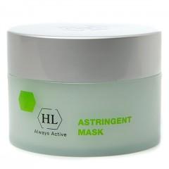 Astringent mask \ Маска для жирной и комбинированной кожи
