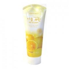 Tony Moly Пенка для лица с экстрактом лимона/ Clean Dew Lemon Foam Cleanser