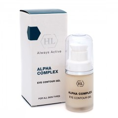 Alpha Complex Eye Contour Gel / Гель для век