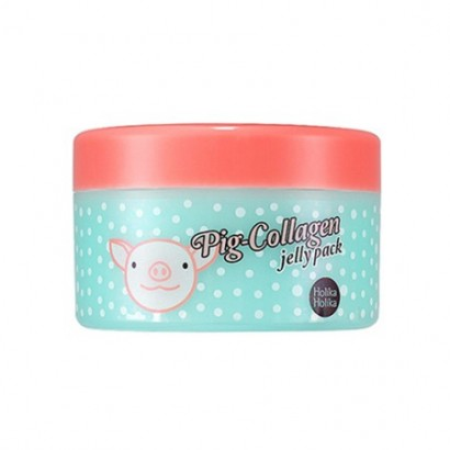 Коллагеновая ночная маска Pig Collagen Jelly Pack, 80