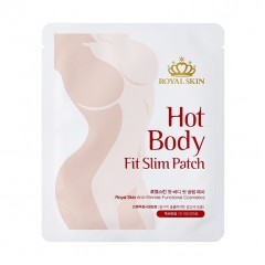Hot-Body Fit Slim Patch / Патчи разогревающие для похудения