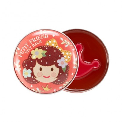 Petit Tint Balm (Crown Red), 10гр