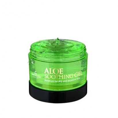 Aloe Soothing Gel / Многофункциональный гель алое, 100мл