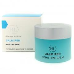 Calm Red Nighttime Balm / Ночной укрепляющий бальзам