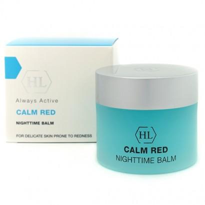 Calm Red Nighttime Balm / Ночной укрепляющий бальзам, 50мл