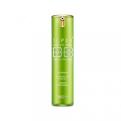 Super Plus Beblesh Balm Triple Functions Green SPF30 PA++ / ББ крем для кожи с расширенными порами, дозатор