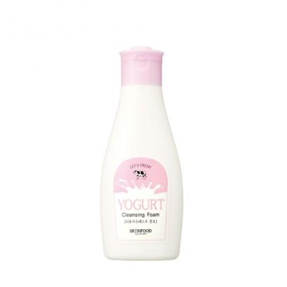 Очищающая пенка на основе йогурта  Fresh Yogurt Cleansing Foam, 130