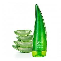Успокаивающий гель с 99% органическим алоэ вера Aloe 99% Soothing Gel