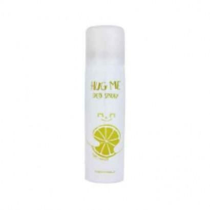 TonyMoly Дезодорант-спрей для тела Hug Me Deo Spray Citrus, 100