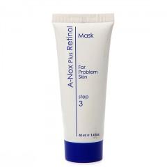 A-Nox Plus Retinol Mask / Сокращающая маска