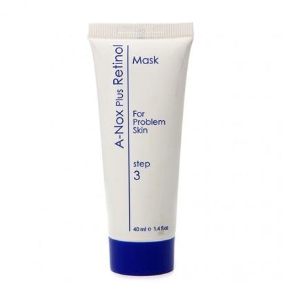 A-Nox Plus Retinol Mask / Сокращающая маска, 40мл