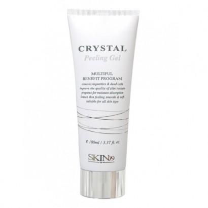 Crystal Peeling Gel / Пилинг для лица, 100мл