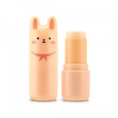Tony Moly Твердые духи-стик (02 - Желтый Кролик)  Pocket Bunny Perfume Bar (02 - Juice Bunny)