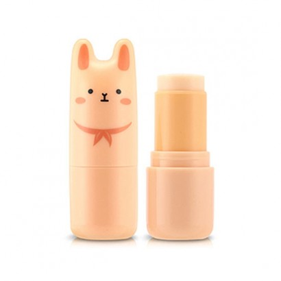 Tony Moly Твердые духи-стик (02 - Желтый Кролик)  Pocket Bunny Perfume Bar (02 - Juice Bunny), 9