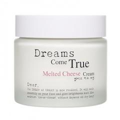 Dear By Melted Cheese Cream / Крем с экстрактом плавленного сыра