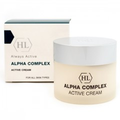 Alpha Complex Active Cream / Активный крем