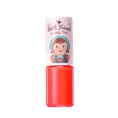 Petit Friend Lovely Tint (Tender Coral), 10мл
