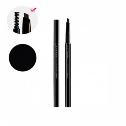 Delicate Defining Eye Brow 01 / Карандаш для бровей, черный, 1,7г