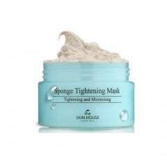 Sponge Tightening Mask / Маска для очистки и сужения пор