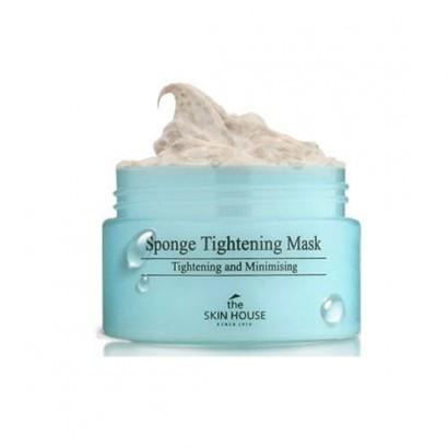 Sponge Tightening Mask / Маска для очистки и сужения пор, 30мл