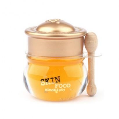 Медовый бальзам для губ Honeypot Lip Balm #3 Honeypot Honey, 6.5