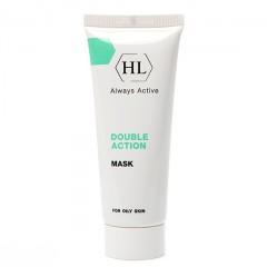Double Action Mask / Маска для жирной и себорейной кожи