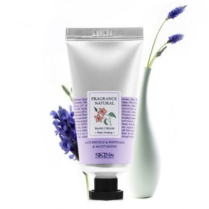Fragrance Natural Hand Cream Floral Blending / Крем для рук, 30гр