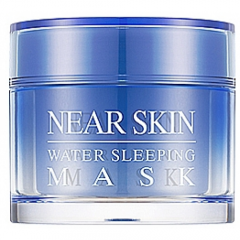 Ночная увлажняющая маска Near Skin Water Sleeping Mask