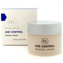 AGE CONTROL Renewal Cream /обновляющий крем