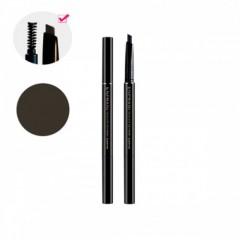 Delicate Defining Eye Brow 02 / Карандаш для бровей, черно-коричневый