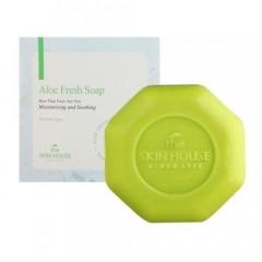 Aloe Fresh Soap / Мыло с экстрактом алоэ