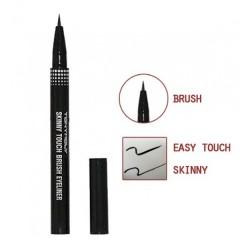 Tony Moly Автоматический карандаш для бровей Easy Touch Auto Eye Brow #01 Black